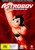Astro Boy: Collection 2