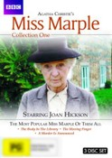 Agatha Christie: Miss Marple - Collection 1