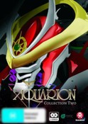 Aquarion: Collection 2