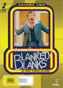 Blankety Blanks: Part 2