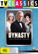 Dynasty: Season 4