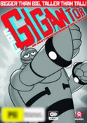 Gigantor: The Collection - Part 1