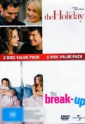 The Holiday/The Break-Up