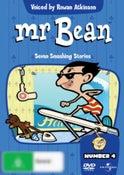 Mr. Bean Animated: Volume 4