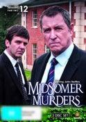 Midsomer Murders: Season 12 - Part 2
