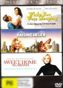 While You Were Sleeping / Raising Helen / Sweet Home Alabama - Collector's 3-Pack (3 Disc Set)