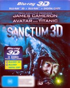 Sanctum (3DTV/2D/Digital Copy)