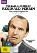 The Fall and Rise of Reginald Perrin - The Complete Collection