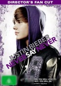Justin Bieber: Never Say Never (Director's Fan Cut)