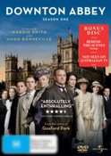 Downton Abbey: Season 1 (with Bonus Disc)