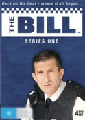 The Bill: Series 1