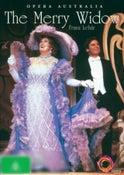 Merry Widow The (Australian Ballet)