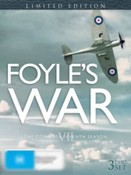 Foyle's War: Season 7 (Limited Edition)