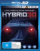 Hybrid (3D BD)