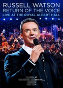 Russell Watson (Return of The Voice - Live from The Royal Albert Hall)