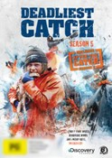 Deadliest Catch: Season 5/After the Catch: Season 5