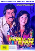 McMillan and Wife: Season 2