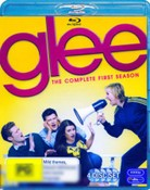 Glee: Season 1 (4 Disc Set)