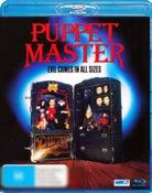 Puppet Master - Widescreen