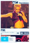 Pink: Live At Wembley Arena