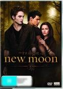 The Twilight Saga: New Moon (MoviesPlus)