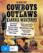 Cowboys and Outlaws: Classic Westerns