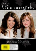 Gilmore Girls: The Complete Collection