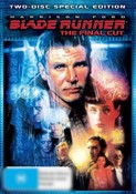 Blade Runner (The Final Cut) (2 Disc Special Edition)