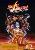 Night Warriors: Darkstalkers Revenge