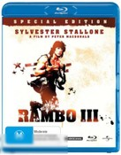 Rambo III (Special Edition)