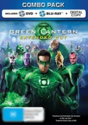 Green Lantern (Blu-ray/DVD/Digital Copy)