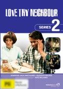 Love Thy Neighbour: Series 2