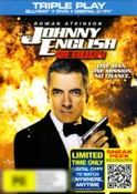 Johnny English Reborn (Blu-ray/DVD/Digital Copy)