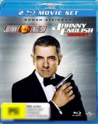 Johnny English / Johnny English Reborn