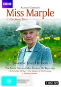Agatha Christie: Miss Marple - Collection 2