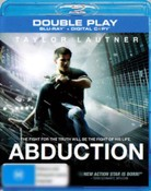 Abduction (Blu-ray/Digital Copy)
