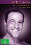 An American in Paris / On the Town (Gene Kelly)