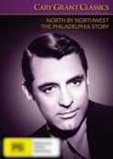 North By Northwest / The Philadelphia Story (Cary Grant)