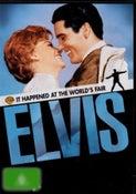 It Happened at the World's Fair (Elvis)