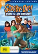 Scooby-Doo 3: The Curse of the Lake Monster