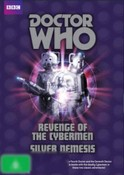 Doctor Who: Revenge of the Cybermen/Silver Nemesis