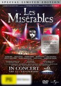 Les Miserables: In Concert (25th Anniversary Special Limited Edition) (2 Disc)