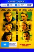 Contagion (2011) (Blu-ray/DVD/Digital Copy)