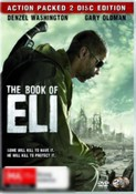 The Book of Eli (2 Disc)