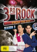 3rd Rock From The Sun Season 3