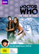 Doctor Who: Face of Evil