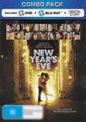 New Year's Eve (Blu-ray/DVD/Digital Copy)