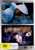 Love Never Dies (2011) (The Australian Production) / Phantom of the Opera (2011) (25th Anniversary Concert) (Andrew Lloyd Webber)