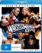 Wrestlemania XXVIII (28)