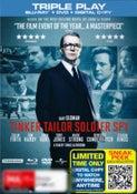 Tinker, Tailor, Soldier, Spy (Blu-ray/DVD/Digital Copy)